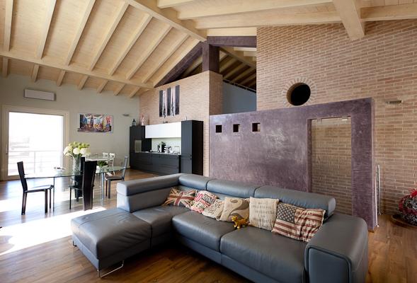 tetti in legno mantova