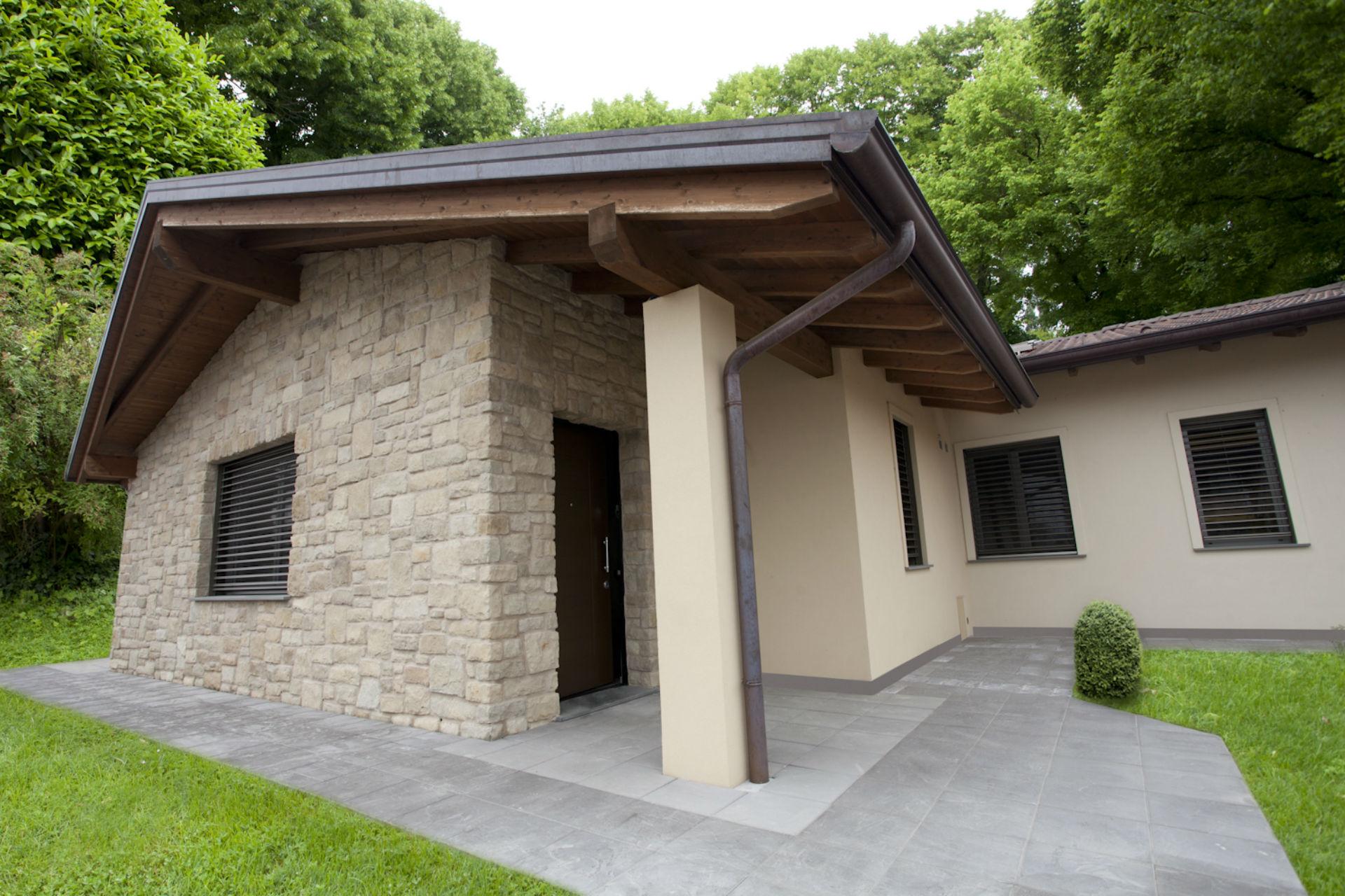 tetti in legno - copertina